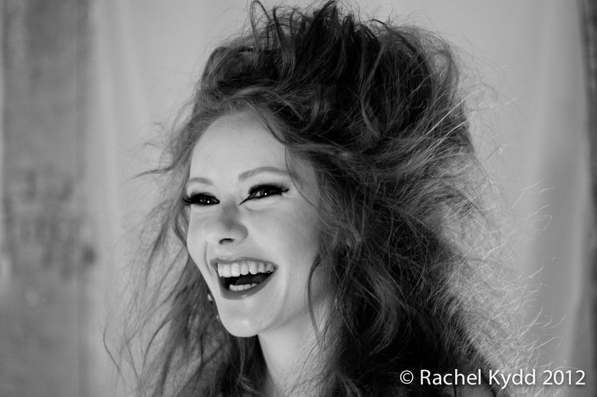 Photograph Laughter by Rachel Kydd on 500px