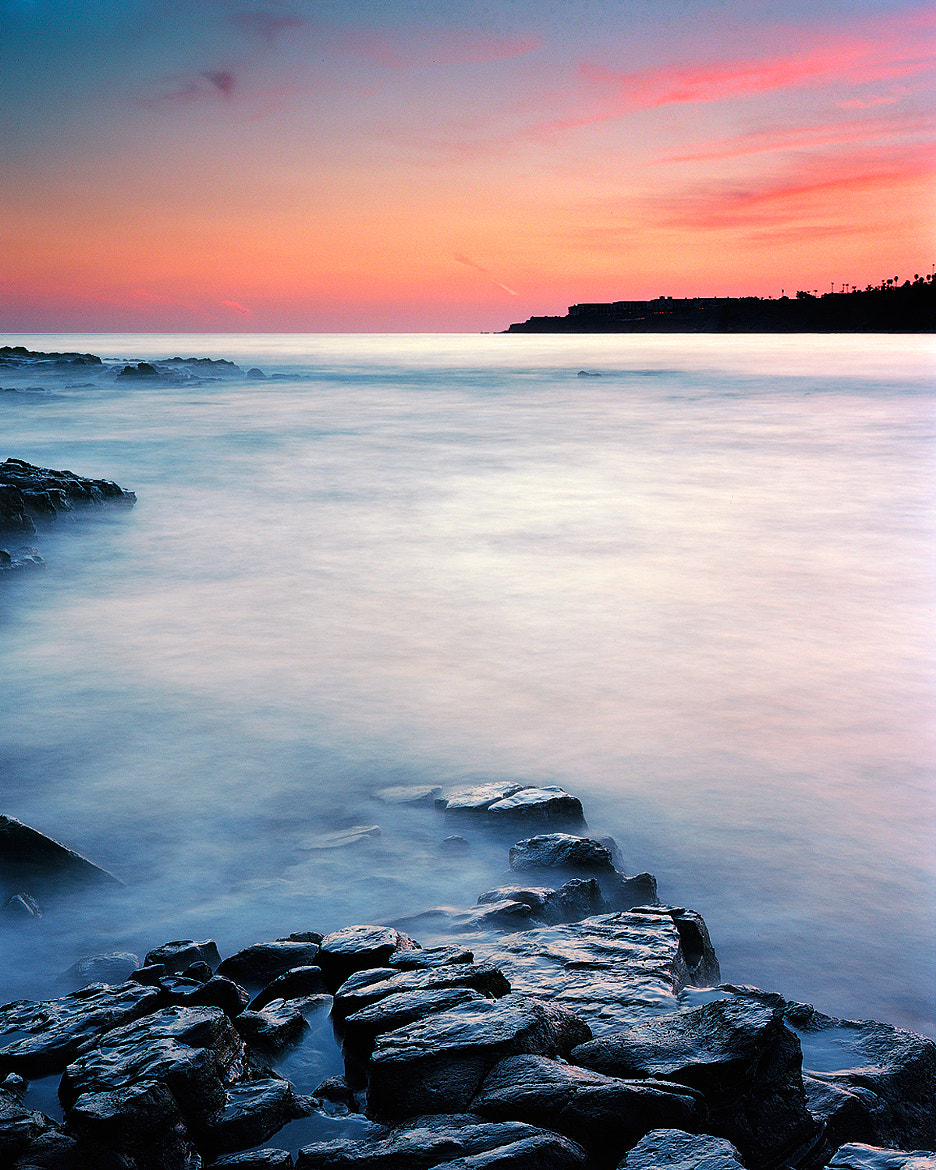 Photograph Abalone Cove Twilight by Eric Bryan on 500px