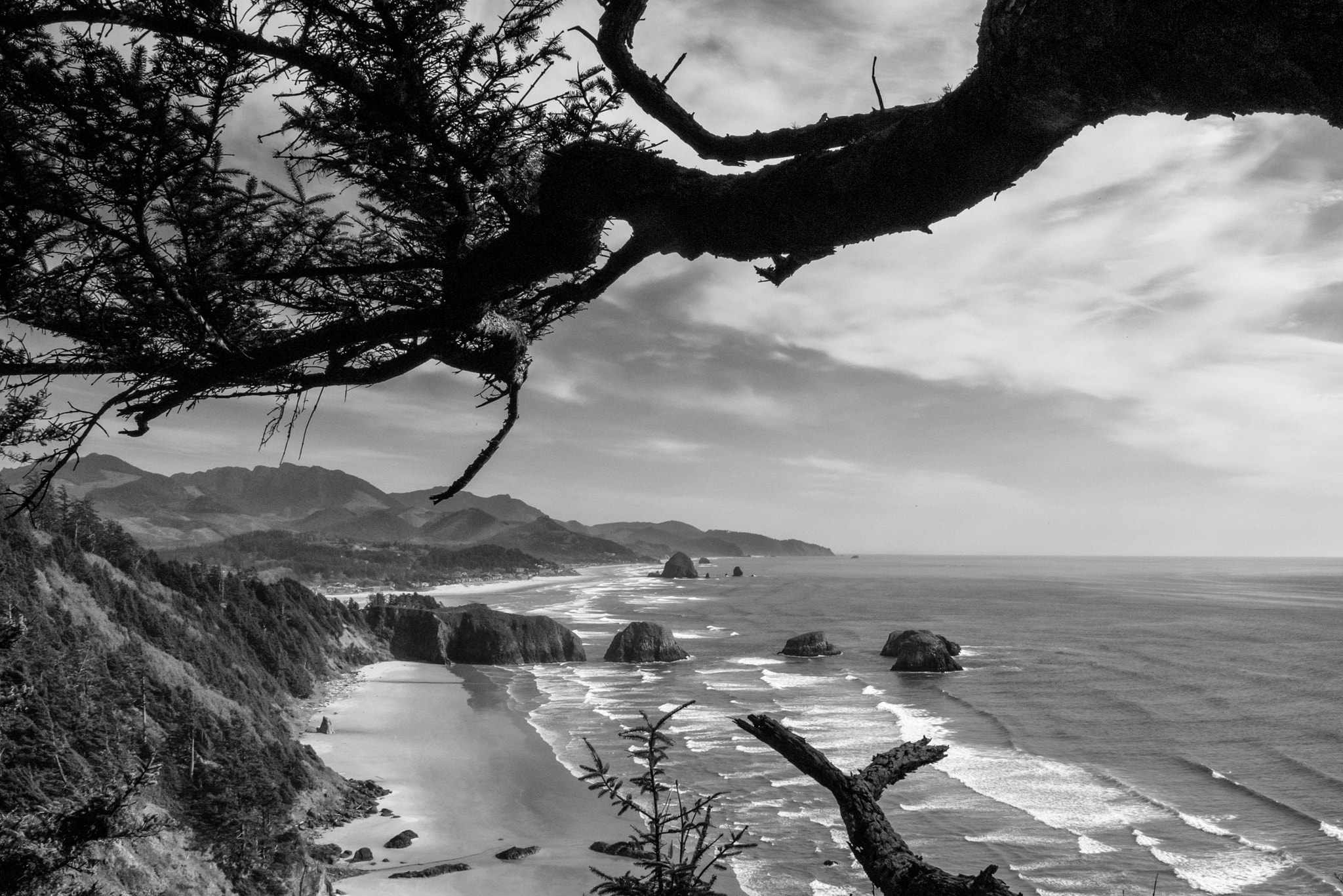 Photograph Oregon Coast by Keith Skelton on 500px