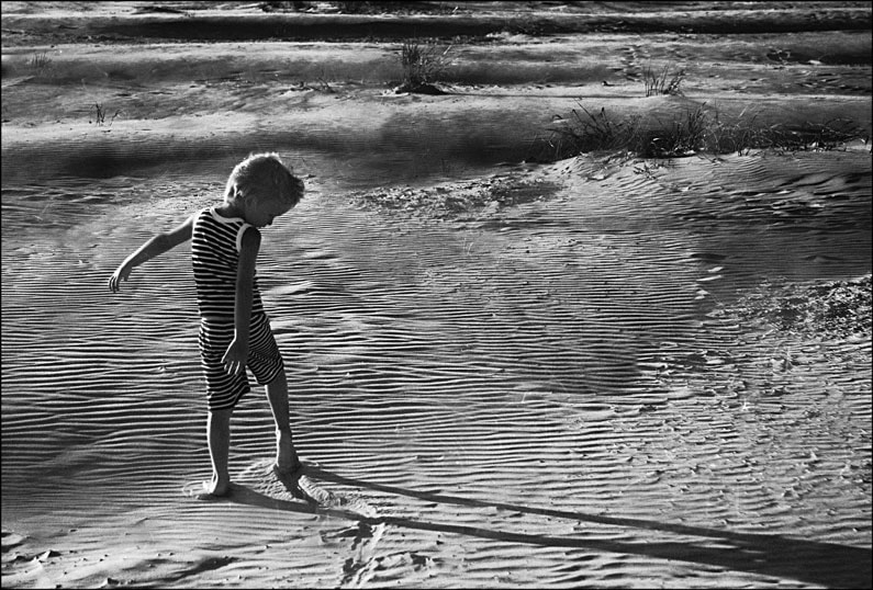 Photograph music of sand waves by Nadia Krumina on 500px