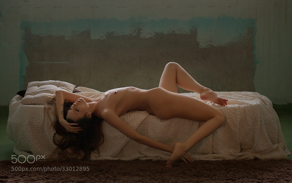 Photograph seduction by Ston- Photographie on 500px