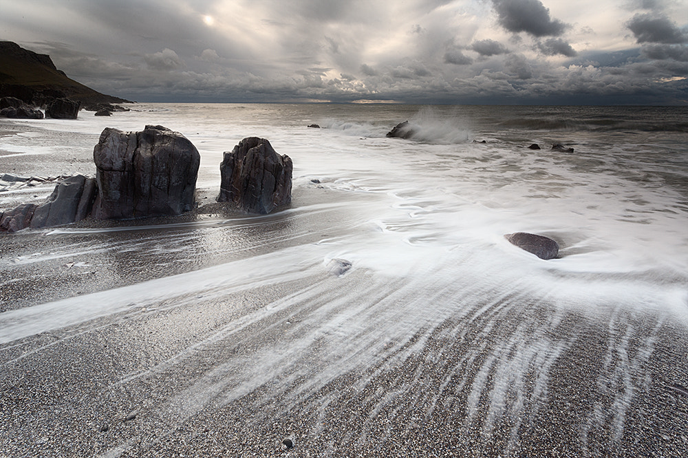 Photograph The morning tide II by Jane Goodall on 500px