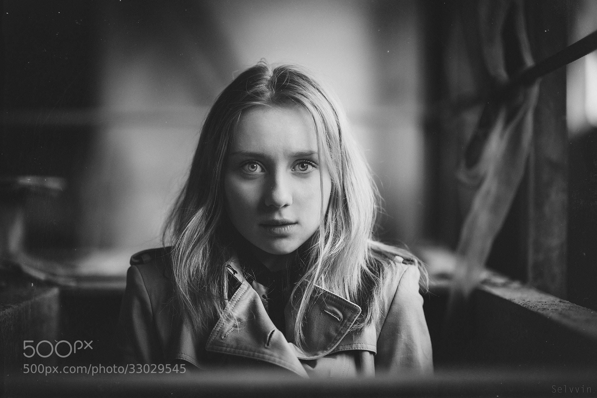 Photograph *-* by Vladislav Selvvin on 500px