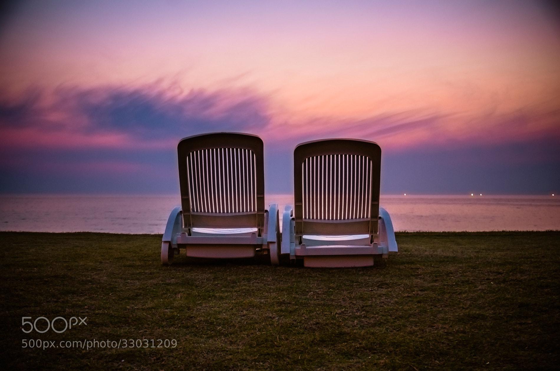 Photograph please sit down  by Sachiko Kawakami on 500px