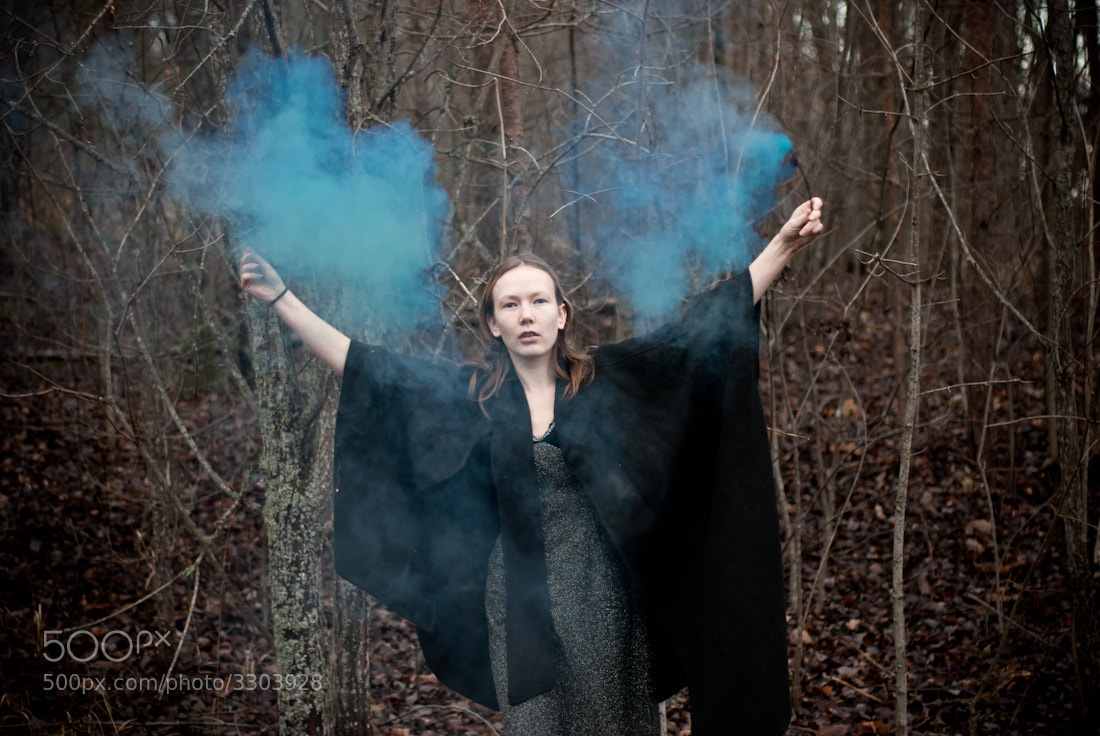 Photograph magic spells by Aivis Melniks on 500px