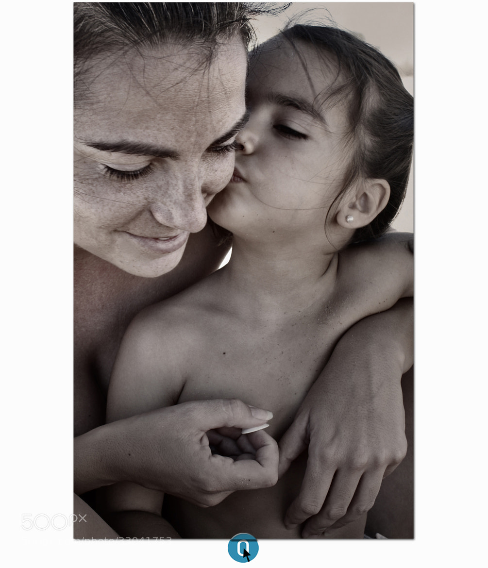 Photograph { mom } by CERO . on 500px