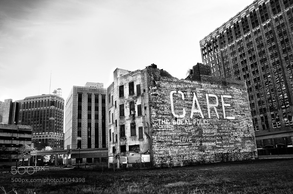 Photograph Care about... by Ryan Kasak on 500px