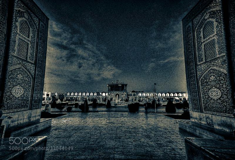 Photograph NightFall by Ali KoRdZaDeh on 500px