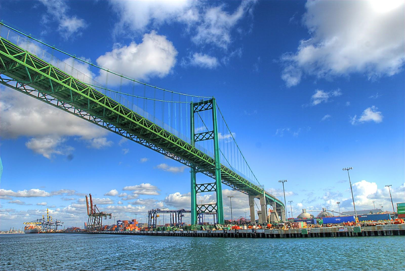 Photograph JJK_0802_vincent_thomas_bridge.jpg by Jürgen Keil on 500px