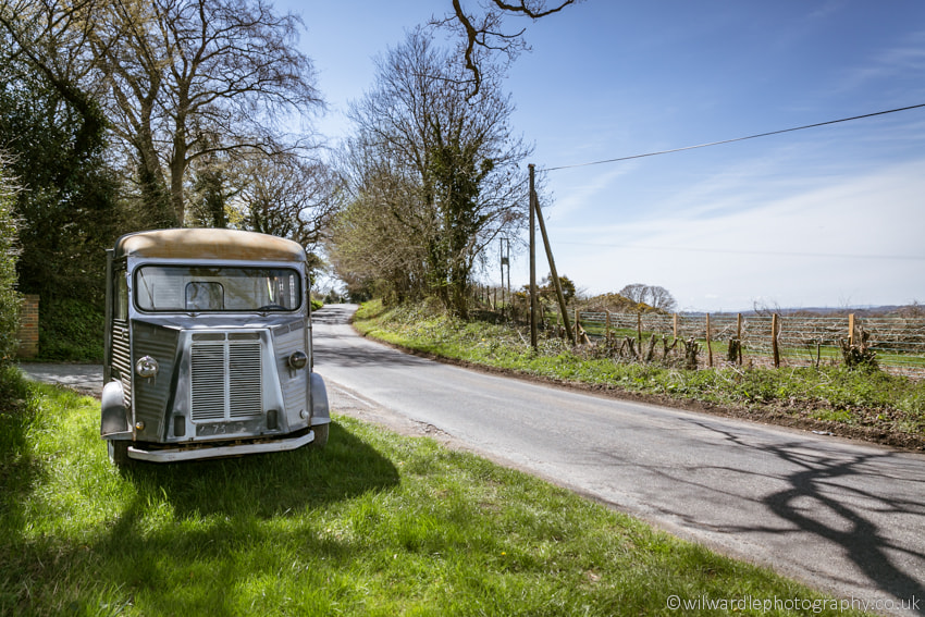 Photograph Sunday Drive by Wil Wardle on 500px