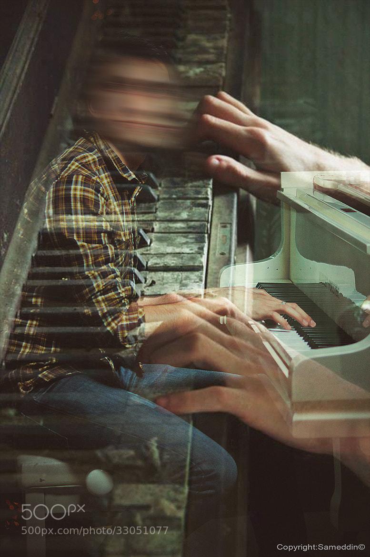 Photograph Abstrac by Sameddin Ceferli on 500px