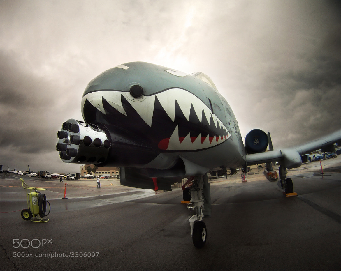 Photograph A-10 by Gordon Tarpley on 500px