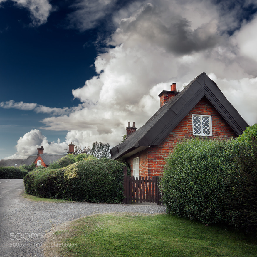 Photograph The Cottage by Ian David Soar on 500px