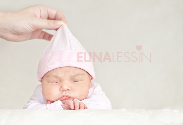 Photograph Newborn photography by Elina Lessin on 500px