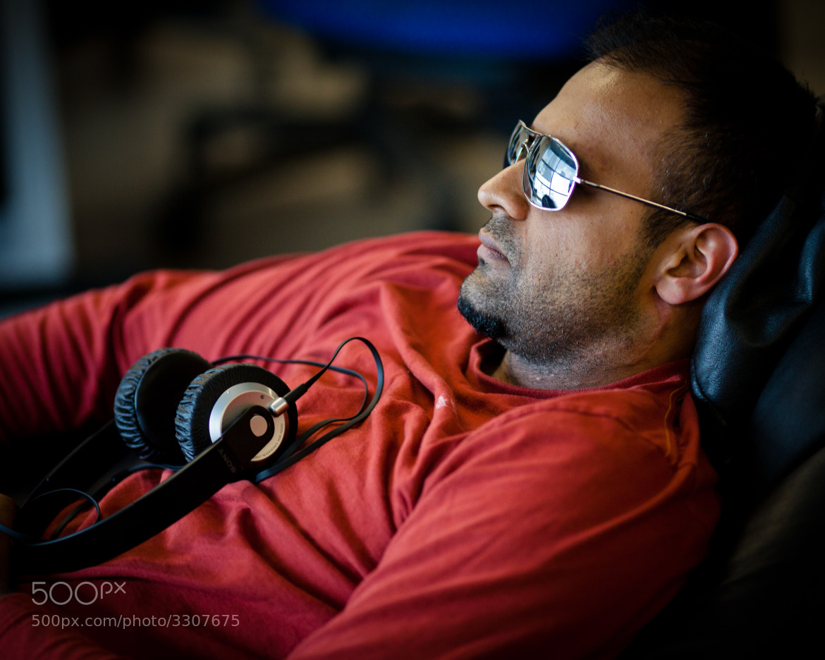Photograph Salman by Andrey Tochilin on 500px
