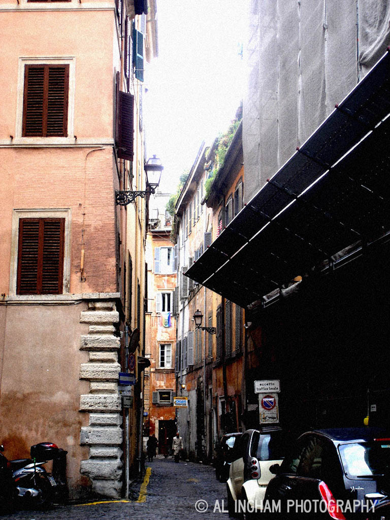 Photograph Italian Streets by alingham on 500px