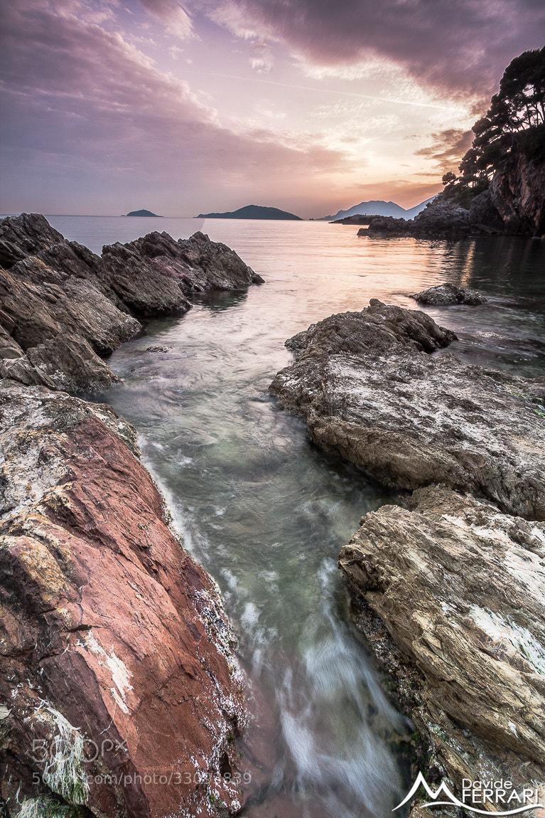 Photograph Slow Flow by Davide Ferrari on 500px