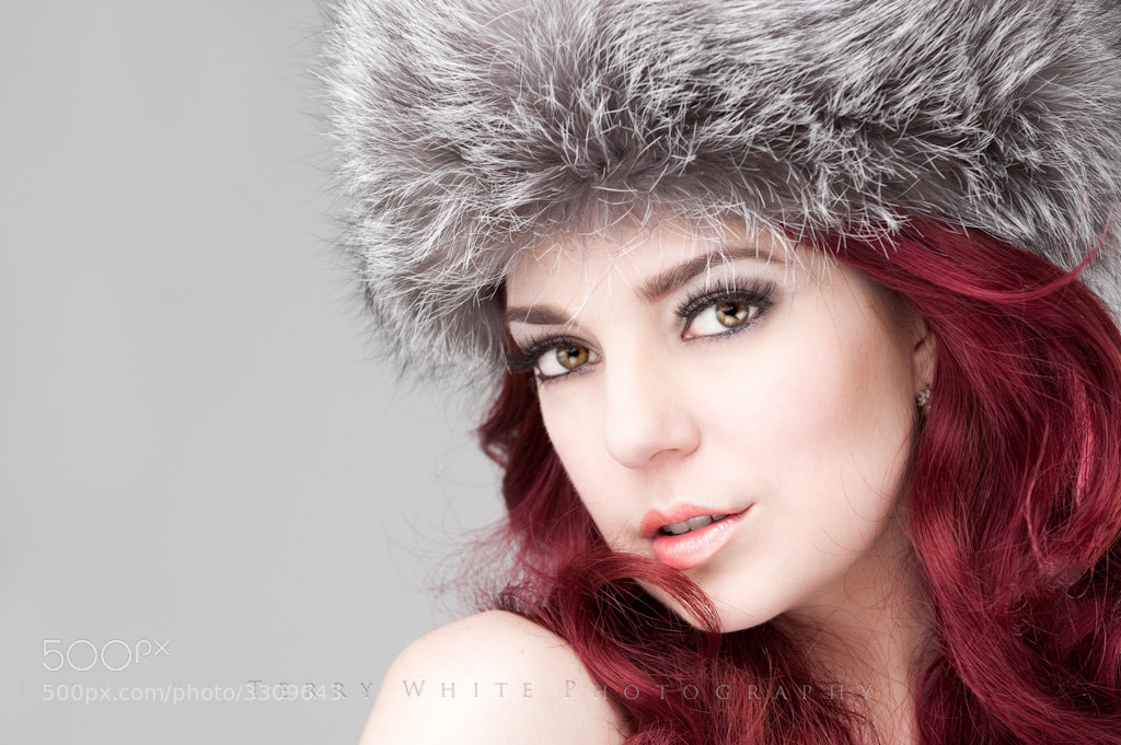Photograph Russian Valerie by Terry White on 500px
