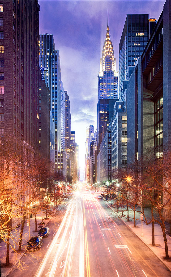 Photograph City Street by LdS  on 500px