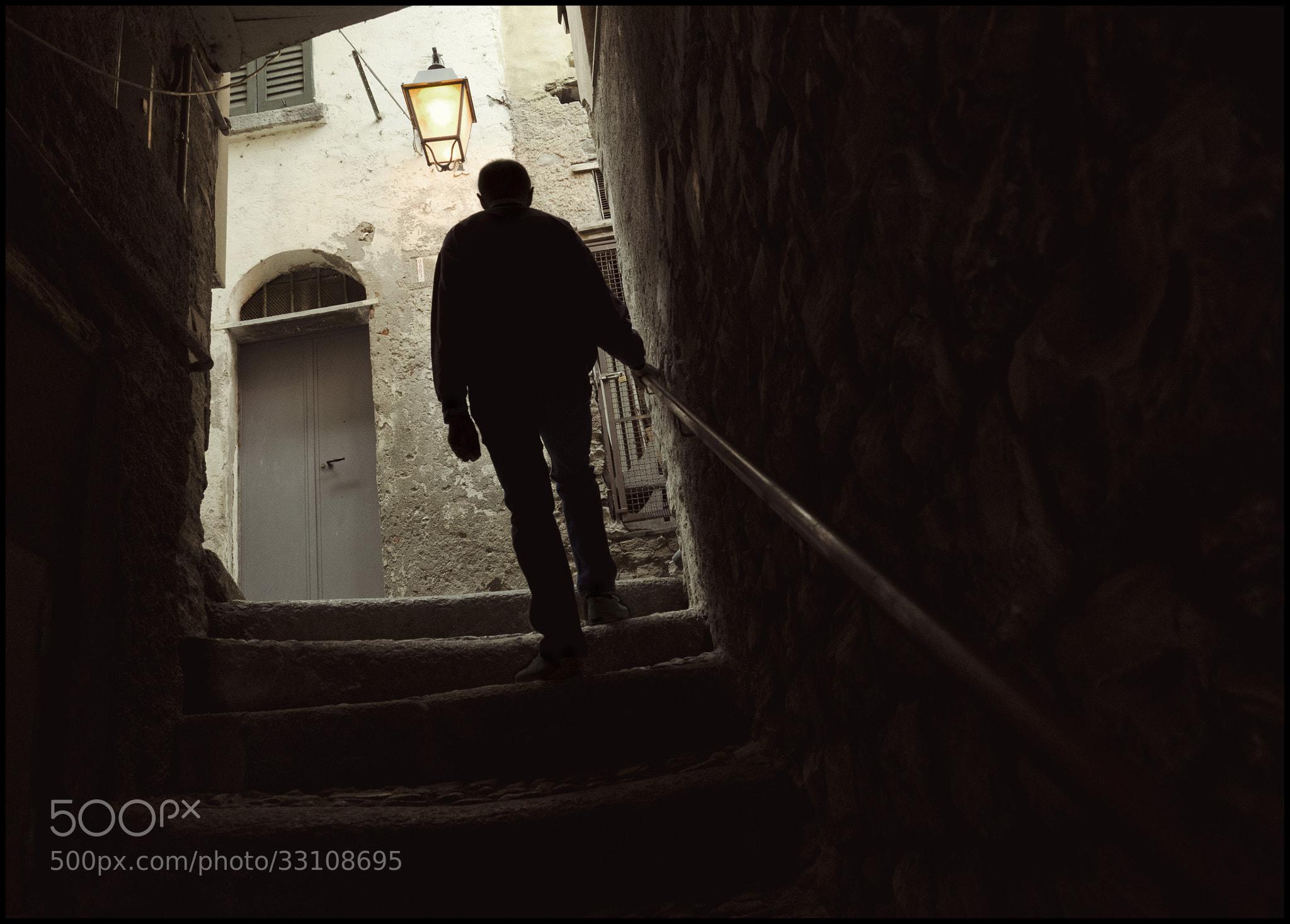Photograph Last light by gianluca avanzi on 500px