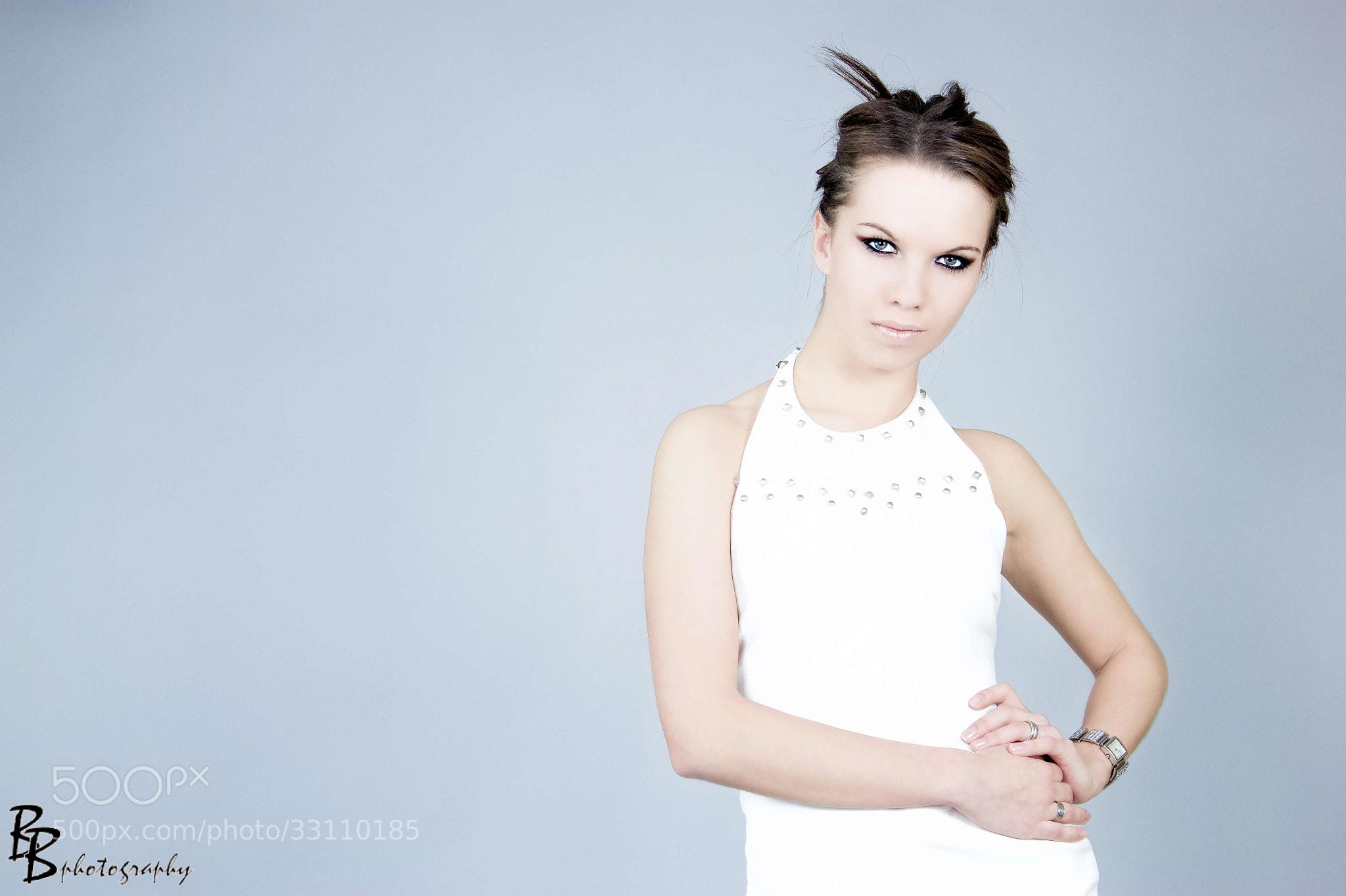 Photograph Sabrina III by Bettina Bassetti on 500px