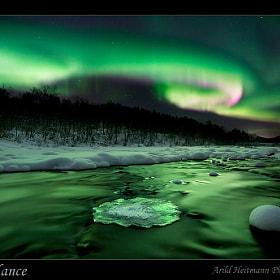 Riverdance by Arild Heitmann (Arild_Heitmann) on 500px.com
