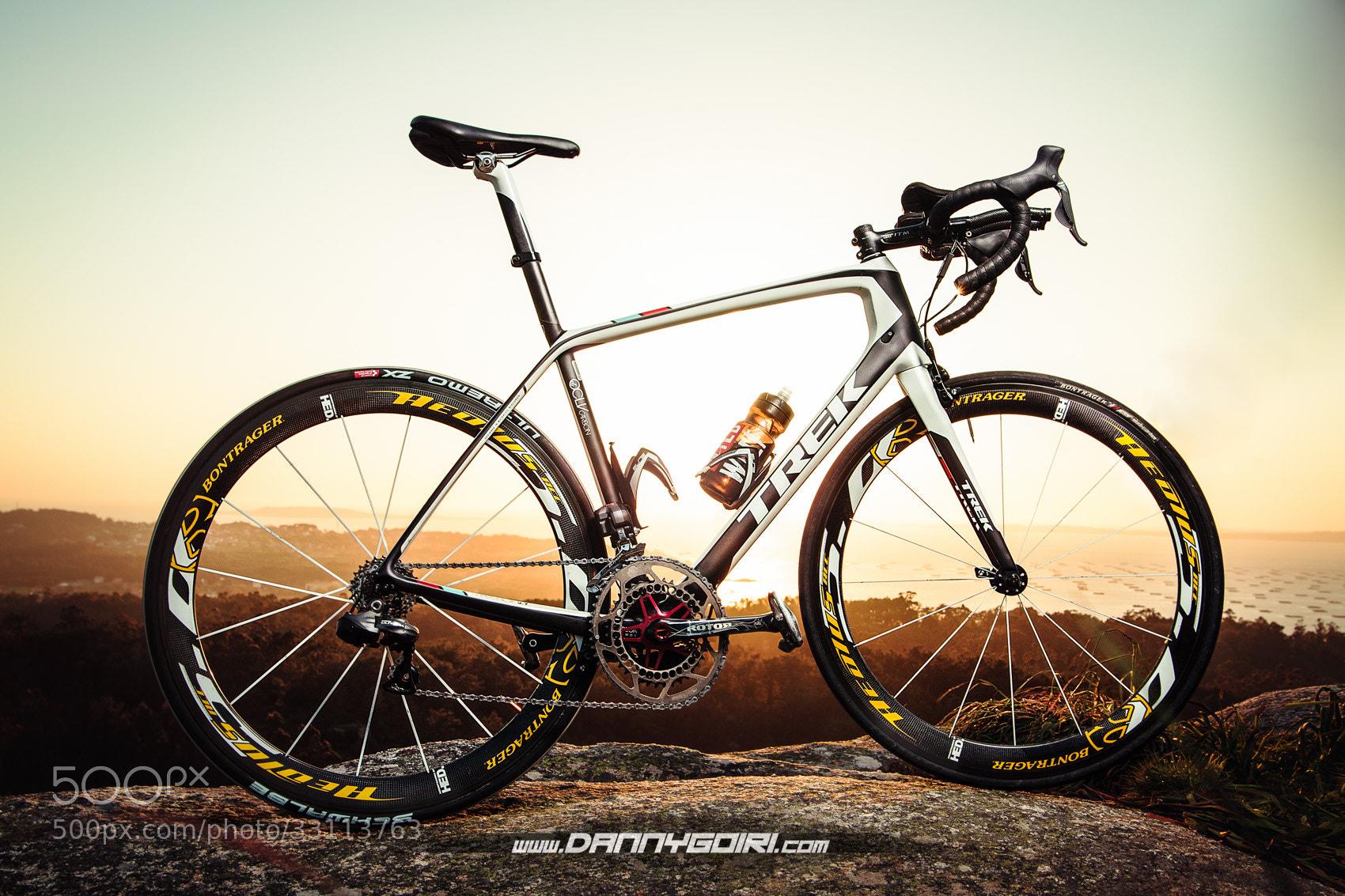 Photograph TREK bikes by Danny  Goiri on 500px