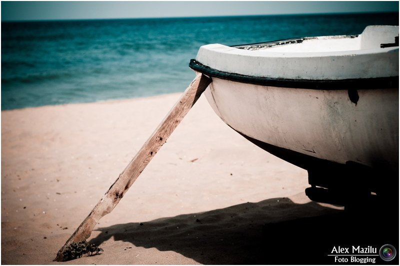 Photograph Resting on the Mediteraneean shore by Alex Mazilu on 500px