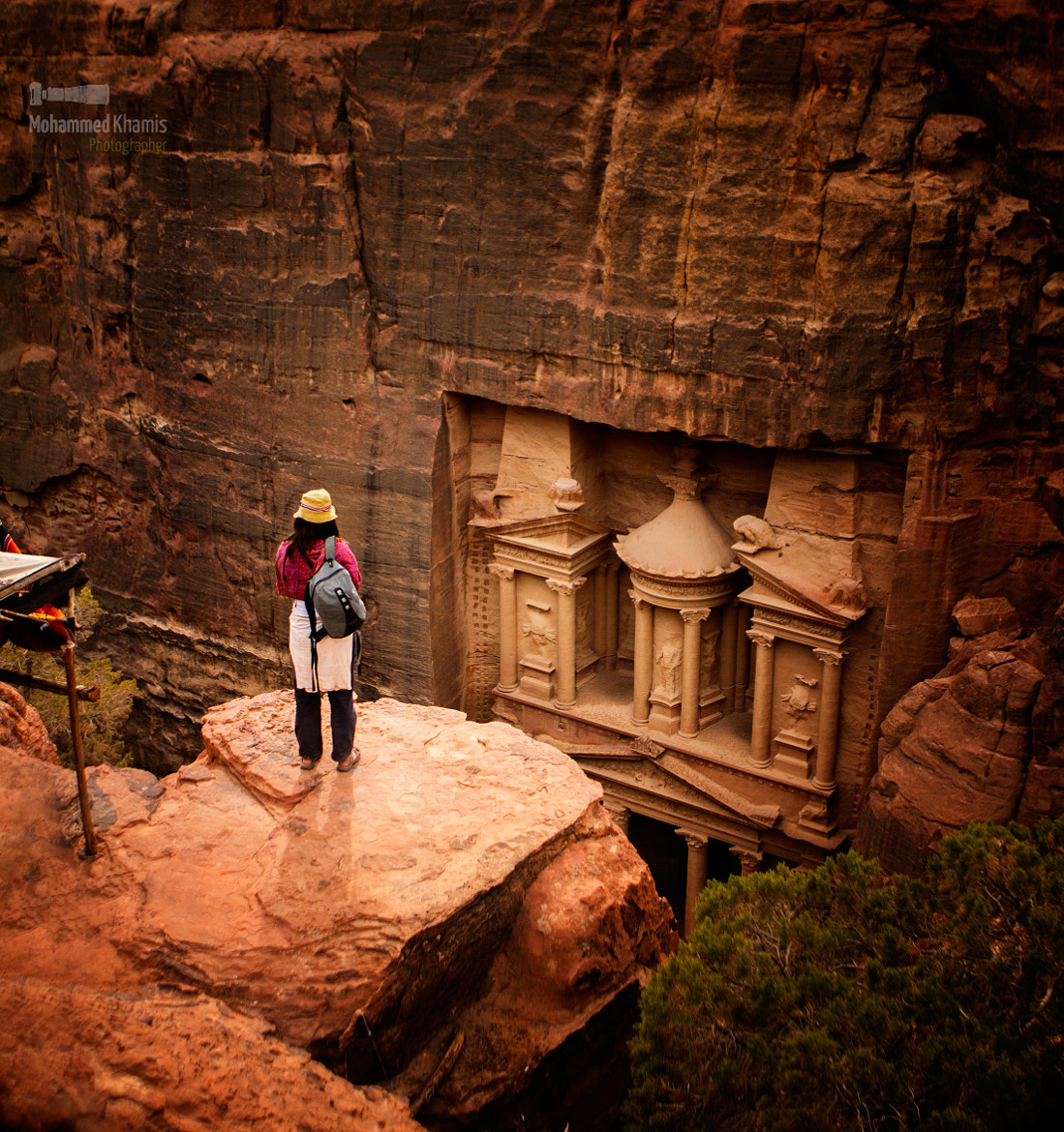 Photograph Petra - Jordan by MOHAMMED KHAMIS on 500px
