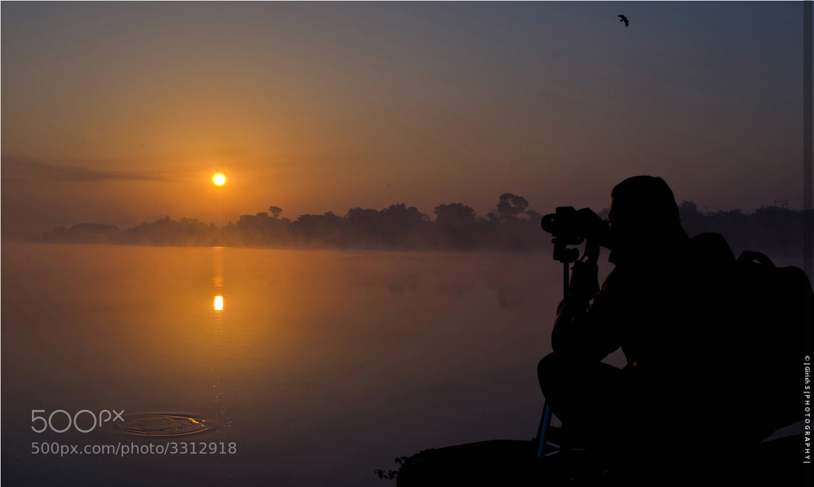 Photograph Capturing The Golden Moment !!! by Girish Suryawanshi on 500px