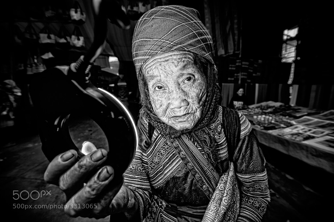 Photograph H'mong women by Jorge Pozuelo on 500px