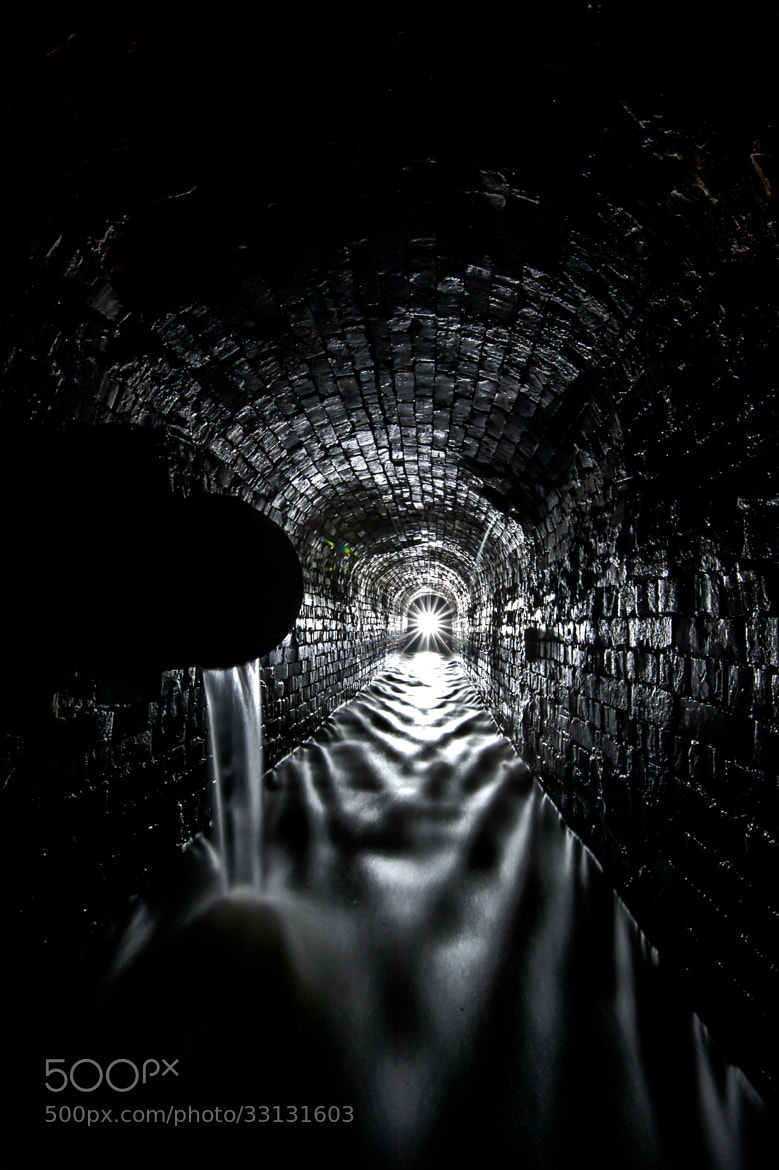 Photograph Mysteries Beneath by Adam Patchton on 500px