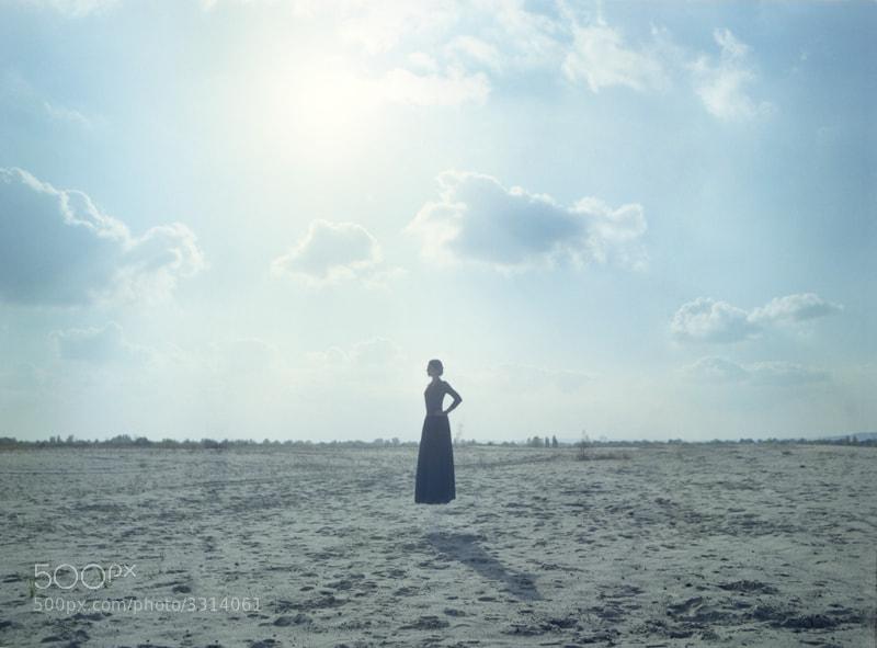 Photograph ufo by Furka Ishchuk-Paltseva on 500px