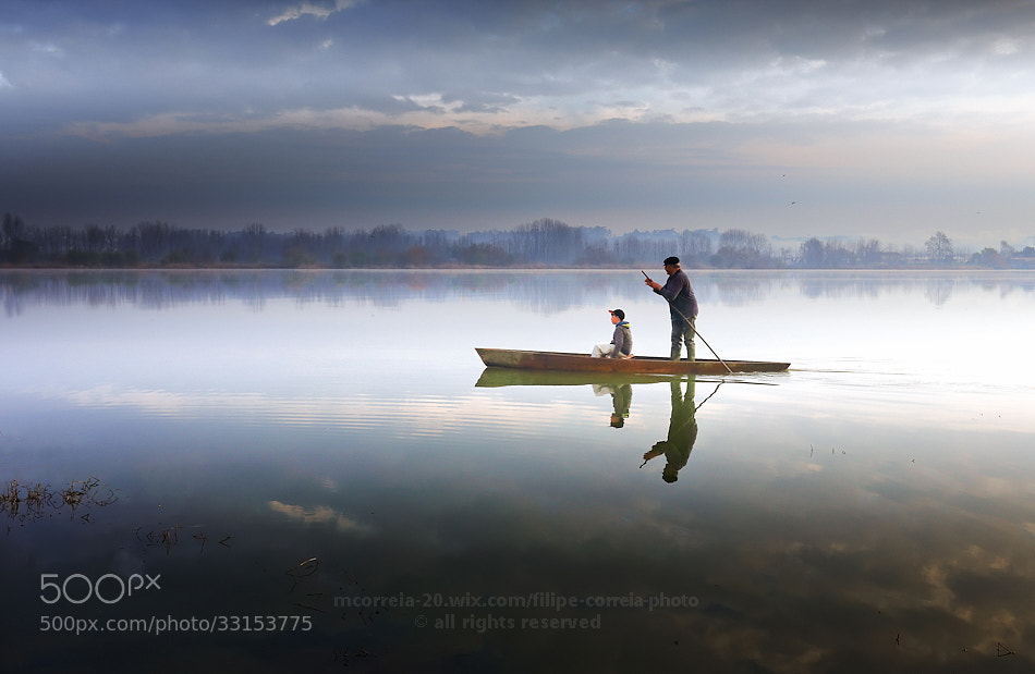 Photograph From generation to generation by Filipe Correia on 500px