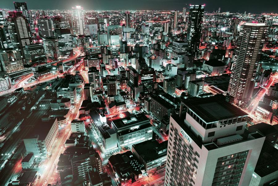 Fading City by Yoshihiko Wada on 500px.com