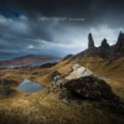 Old man of Storr - Isle of Skye - Ecosse