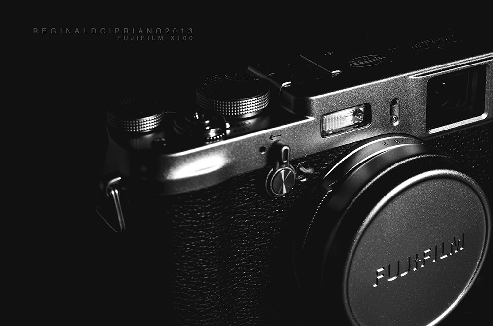 Photograph Fujifilm X100 Porn by RC Cipriano on 500px