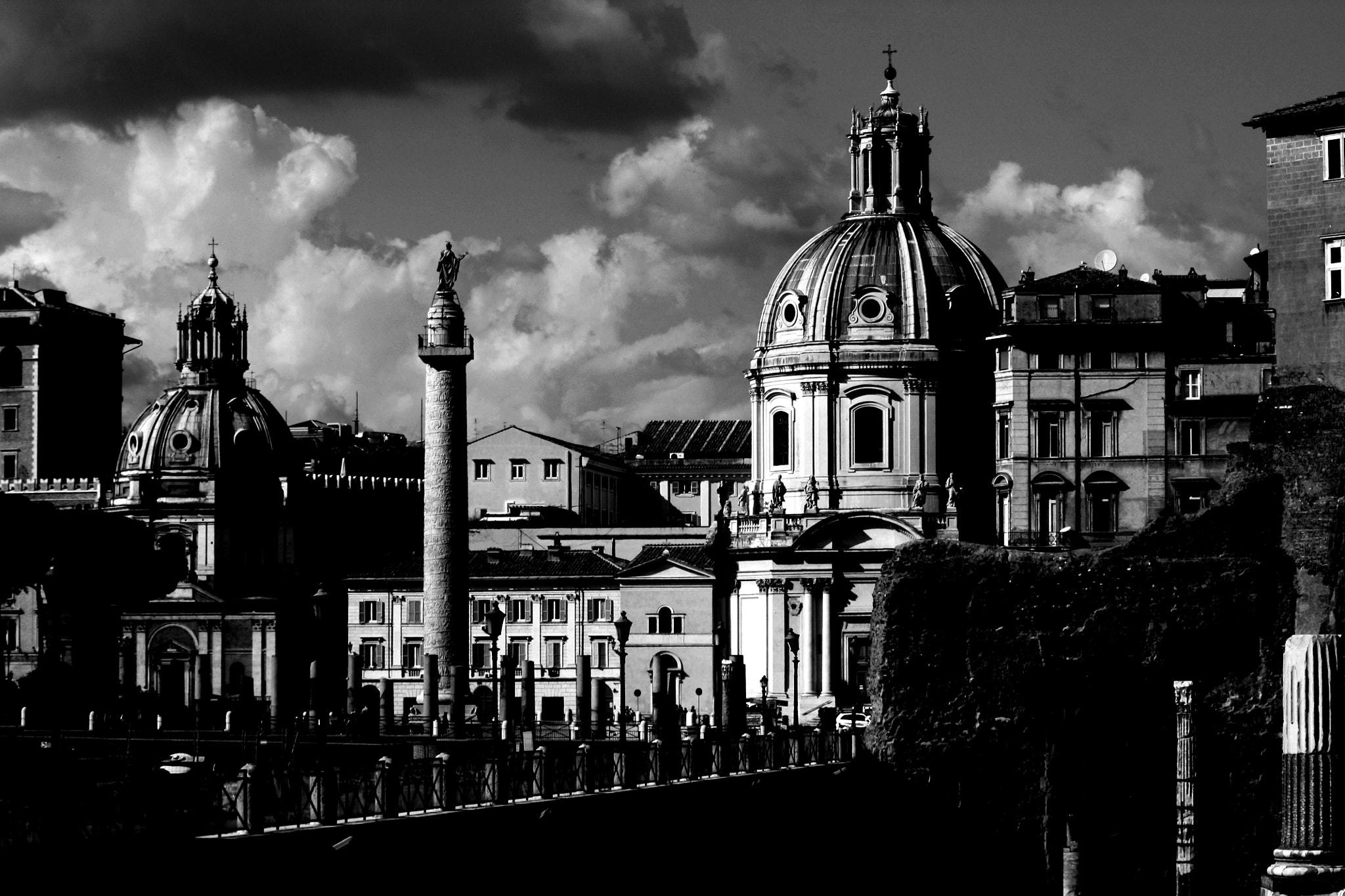 Photograph The old Rome of julius... by K@mané . on 500px