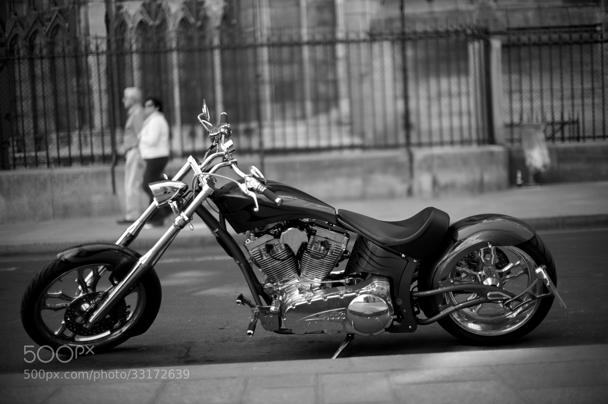Photograph Chopper by JOSSI  on 500px