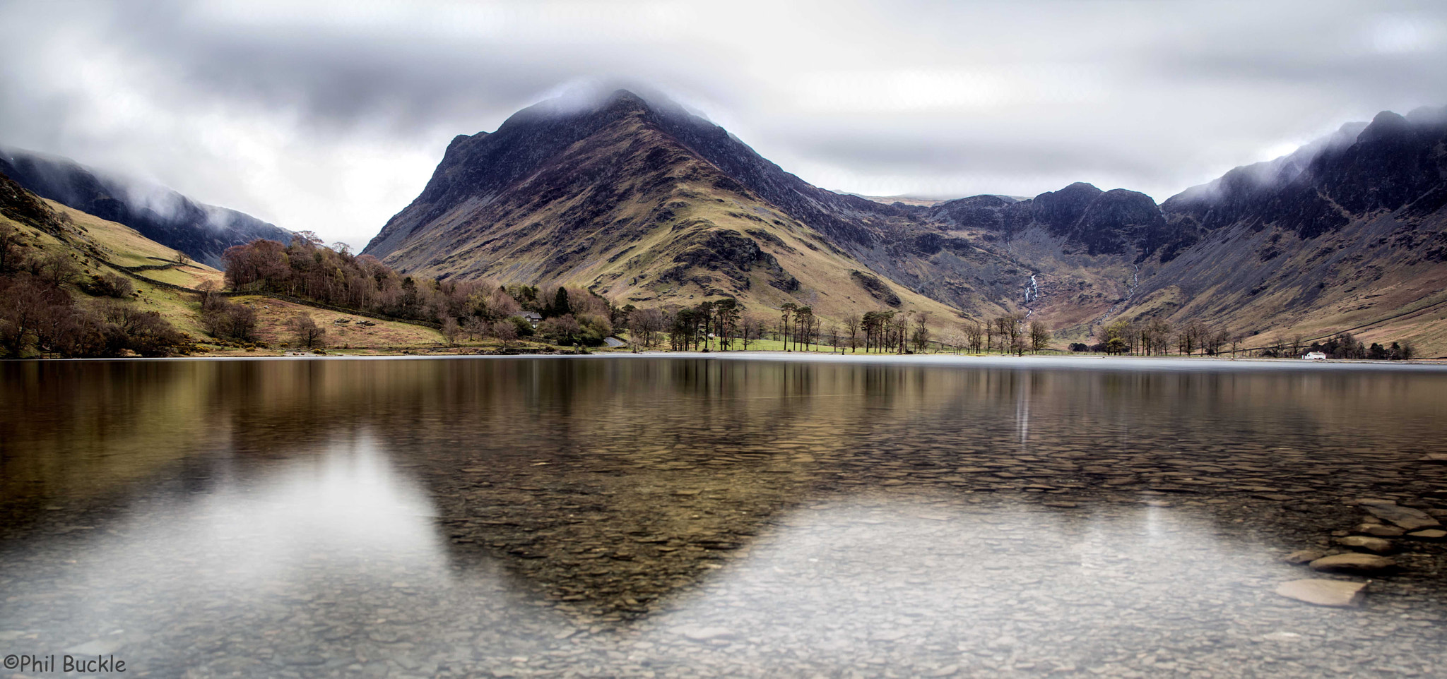 Photograph Fleetwith Pike by Phil Buckle on 500px