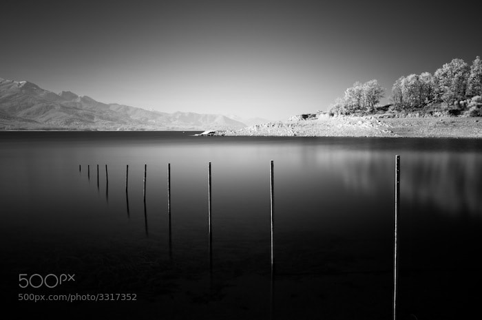 Photograph Infrared Scenery by Konstantinos  Besios on 500px