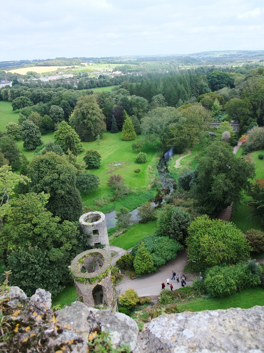 Photograph View From Blarney by Thomas Weeks on 500px