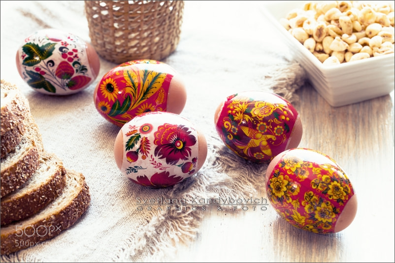 Happy Easter by Svetlana Kandybovich (SvetlanaKandybovich)) on 500px.com