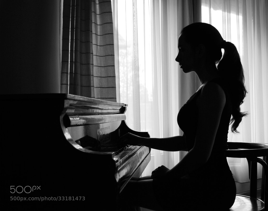 Photograph Song from a Secret Garden by Brigitta Szontagh on 500px