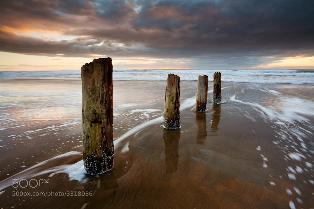 Photograph Fort Funston by Lukas Wenger on 500px