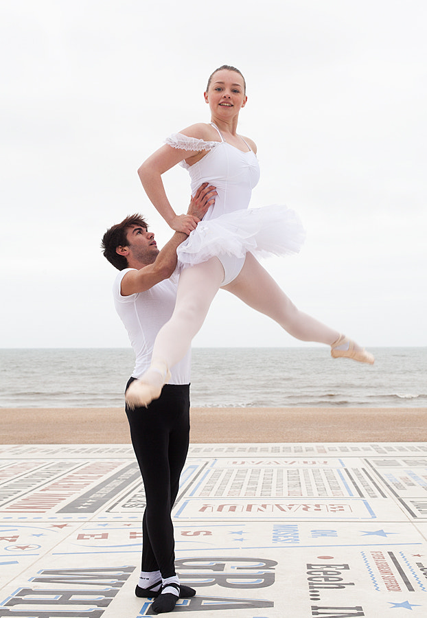 Photograph Blackpool Ballet II by Donald Gibbs on 500px