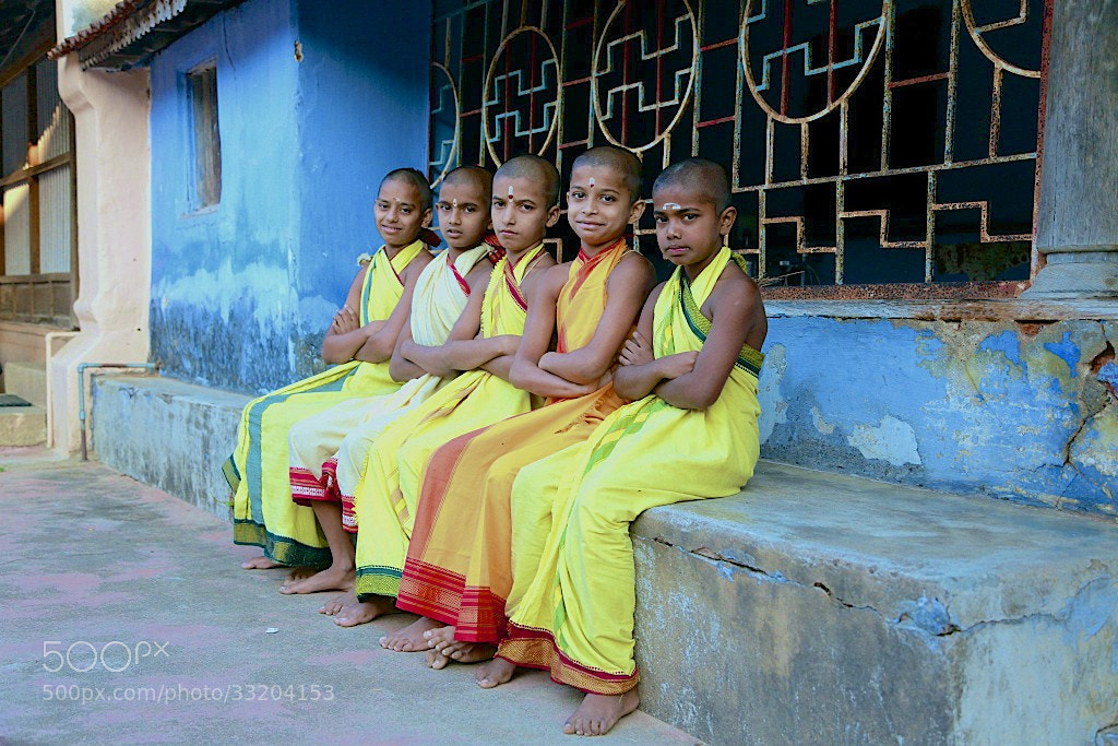Photograph Preserving Tradition by Shyama Priya on 500px