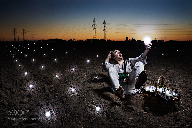 Photograph Electro by Edward Aninaru on 500px