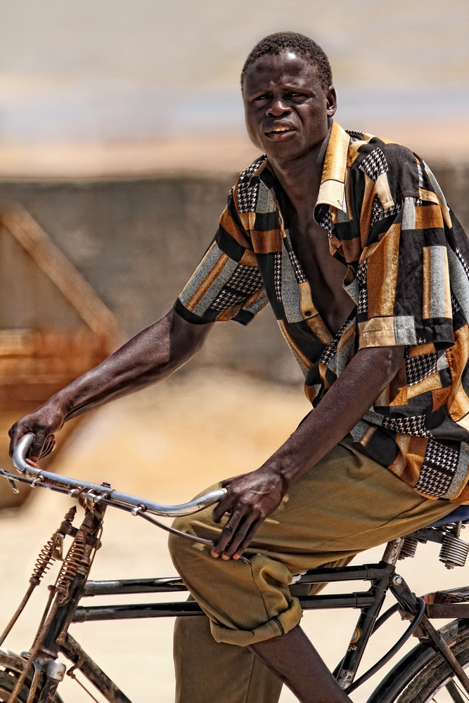 Photograph African People by Giorgio Conti on 500px