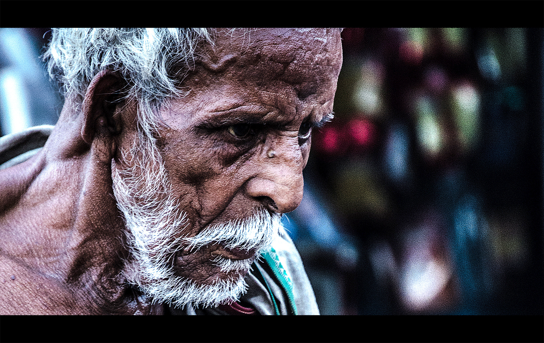 Photograph Traveller by Siddharth Shankar on 500px